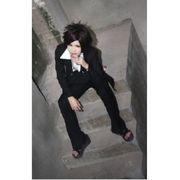 初音ミクVOCALOID★「秘密警察」咲音meiko・コスプレ衣装・ コスチューム 完全オーダーメイド 対応