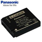 DMW-BCJ13 パナソニック デジタルカメラ バッテリーパック