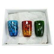 【感謝をこめて沖縄伝統工芸品を贈ります】雲海3個ギフトセット