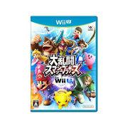[WiiU用ソフト]大乱闘スマッシュブラザーズ for WiiU