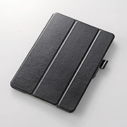 エレコム iPad Air 2用フラップカバー(360度回転タイプ) TB-A14WVSMBK