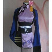 黒執事 (くろしつじ) 藍猫 ランマオ (Ranmao) 風 コスプレ衣装 完全オーダーメイド