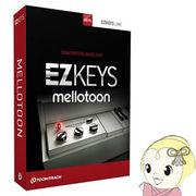 TT281 クリプトン・フューチャー・メディア EZ KEYS - MELLOTOON