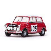 VITESSE/�r�e�X ���[���X �N�[�p�[ 64 7th Rallye Monte Carlo#105
