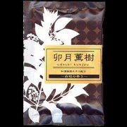 薬用入浴剤 綺羅の刻(きらのとき)  卯月薫樹(ウヅキクンジュ) /日本製  sangobath