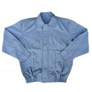 FJK 爽快 クールウェア 専用作業服(ファンユニット等は付属しません。) LLサイズ ライトグリーン