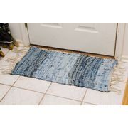 ACCENT  RUG  MAT  【 SMALL 】