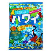 入浴剤 エステ気分アロマ ハワイ トロピカル・セラピーの湯/日本製  sangobath