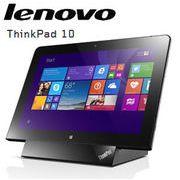 レノボ ThinkPad 10 20C10023JP Windows 8.1搭載 10.1型 タブレット