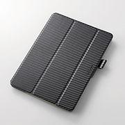 エレコム iPad Air 2用フラップカバー(360度回転タイプ) TB-A14WVSMCBK