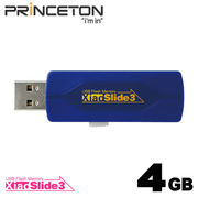 PFU-XS3S/4GB USB3.0対応フラッシュメモリー「Xiao Slide 3」(XS3S)シリーズ 4G ブルー