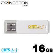 PFU-XJ3S/16GW USB3.0対応フラッシュメモリー「Xiao Jr. 3」(XJ3S)シリーズ 16G ホワイト