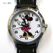 ミッキー 手針 腕時計 MKN005-2 BMN