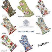◆英アソート対象商品◆【英国雑貨】英国デザインミトン(鍋つかみ)アルスターウィーバース