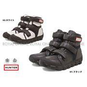 【ハンター】 オリジナル ディープシー ハイ トップ ブーツ 全2色 メンズ