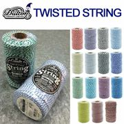 TWISTED STRING