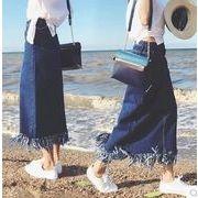 値下げ★レディース ファッション★レディース スカート★デニムスカート