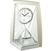 【新品取寄せ品】セイコークロック 置時計 BY423S