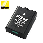 EN-EL21 ニコン デジタルカメラ リチウムイオン リチャージャブルバッテリー