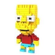 格安☆子供も大人もハマるブロック◆ホビー・ゲーム◆ブロックおもちゃ◆積み木◆知育玩具◆BOY