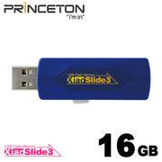 PFU-XS3S/16GB USB3.0対応フラッシュメモリー「Xiao Slide 3」(XS3S)シリーズ 16G ブルー