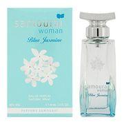 サムライウーマン ブルージャスミン EP/SP/40 香水・フレグランス