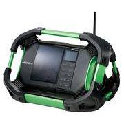 日立工機 Bluetooth搭載コードレスラジオ UR18DSDL(NN)