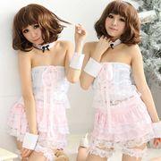 メイドコスチューム セクシーコスプレ ステージ衣装 ハロウィン仮装 bwn0139-1