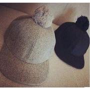 秋冬スタイル★大人気★キッズ帽子★キッズ可愛い帽子&野球帽子