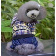 ●●新発売●●超人気●メーカー直販ファッションツ可愛いペット服 犬服 ペット用品