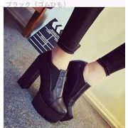 靴★太いヒール★超ハイヒール★ファッション★女靴★革靴★作業靴★プリンセスの靴★ナイト