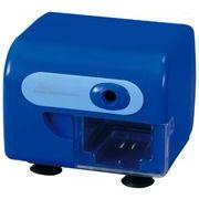 RF 電動鉛筆削機 ブルー RT453A 00221516