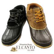 【ELCANTO】エルカント!! カジュアルシューズ EL-8101