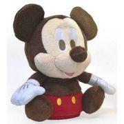 ものまね おしゃべり ディズニーシリーズ ミッキー