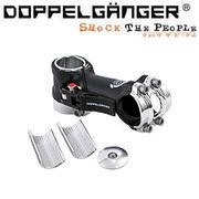 【メーカー直送】 DHS117-SL ドッペルギャンガー スマートパーキングヘッド シルバー