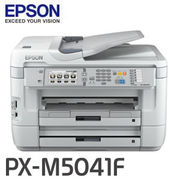 エプソン ビジネスインクジェット PX-M5041F A3ノビプリンター