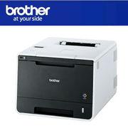 HL-L8250CDN ブラザー 有線LAN&自動両面印刷機能搭載 カラープリンター