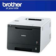 HL-L8350CDW ブラザー 高速&自動両面印刷 カラープリンター