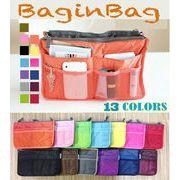 [即納] 全13色 スーパーバッグインバッグ SUPER BAG IN BAG