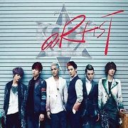 �؍����y Teen Top�i�e�B�[���g�b�v�j- Artist [Mini Album]