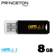 PFU-XJ3S/8GK USB3.0対応フラッシュメモリー「Xiao Jr. 3」(XJ3S)シリーズ 8G ブラック