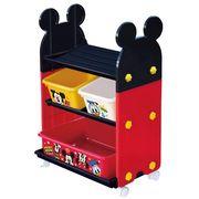 【ケース販売は送料無料!!】錦化成 ミッキーマウス トイステーション