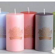 BLHW138050◆送料0円◆燃焼時間も長く、香りも持続いたす ナチュラルワックス キャンドル 香り