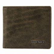 DIESEL ディーゼル X03363-P1075/H6184 二つ折り財布