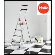【ドイツ製】ハイロ社 Hailo Comfort Line XXR コンフォートライン(脚立)全5種類