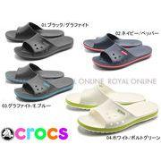 【クロックス】 204108 クロックバンド 2 スライド サンダル スリッパ ビーチ 全4色 メンズ&レディース
