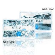 急速冷却パック ICE BAG NSS-001【10個】