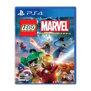 [PS4用ソフト]レゴ マーベル スーパー・ヒーローズ ザ・ゲーム PLJM-80035