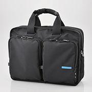 エレコム 営業用ビジネスバッグ BM-BG02BK