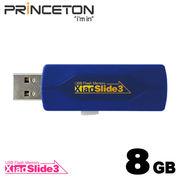 PFU-XS3S/8GB USB3.0対応フラッシュメモリー「Xiao Slide 3」(XS3S)シリーズ 8G ブルー